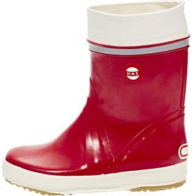 Nokian Hai Boots dark red
